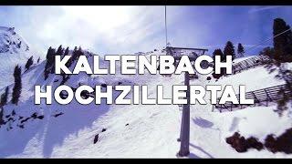 Kaltenbach Austria  city images : Ski Edit - Kaltenbach-Hochzillertal,Austria 2016