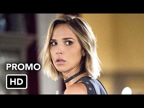 "Midnight Texas 2x05 Promo ""Drown The Sadness In Chardonnay"" (HD)"