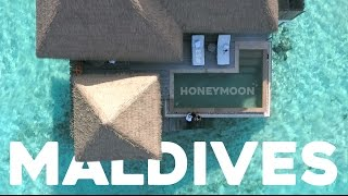 Video TRAVEL-VLOGGG #53: Honeymoon Di Maldives MP3, 3GP, MP4, WEBM, AVI, FLV September 2017