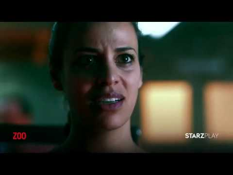 ZOO | Season 3 Episode 7 Preview | Wham, Bam, Thank You Sam | STARZ PLAY