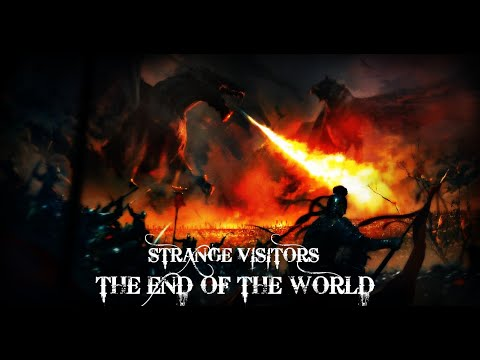 Video thumbnail for Strange Visitors – The End of the World – Episode 7