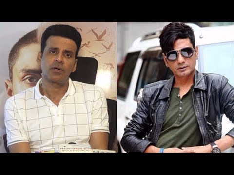 Manoj Bajpayee Talks About Nawazuddin Siddiqui's Romantic Avatar: RUKH