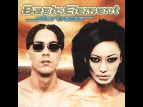 BASIC ELEMENT - Rule Your World (audio)