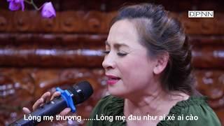 Tiếng hát ngọt ngào gây nhiều xúc động trong khóa tu tại chùa Giác Ngộ của ca sĩ Phi Nhung