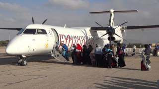 Airplane Berbera To Addis Ababa, Somaliland To Ethiopia (1)