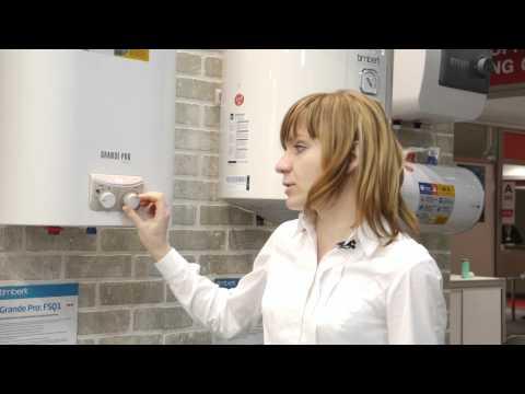 Обзор новинок водонагревательного ассортимента Timberk
