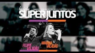 15/07/2016 - Lagoinha Super Juntos - Mariana e Felippe Valadão