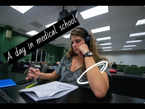 Caribbean Medical School: Third Semester