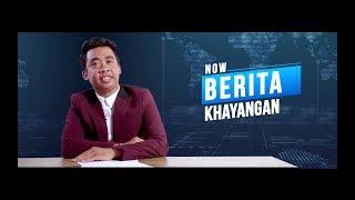 Video BERITA KAHYANGAN   MENGENDARAI MOTOR ALA IBU-IBU MP3, 3GP, MP4, WEBM, AVI, FLV Februari 2019