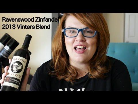 Wine Review:  2013 Ravenswood Vintners Blend Old Vine Zinfandel