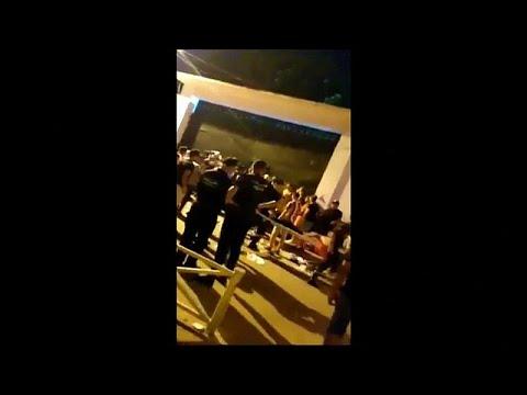 Αλγερία: Νεκροί σε συναυλία ραπ