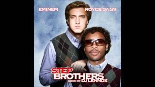 Eminem & Royce Da 5'9 - Gun Harmonizing