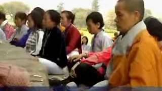 Phật Tích Ấn Độ 2: Lâm Tỳ Ni - Nơi Phật Đản Sinh - Phần 05