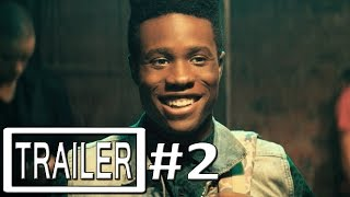 Dope Trailer 2 Official - Shameik Moore, Forest Whitaker