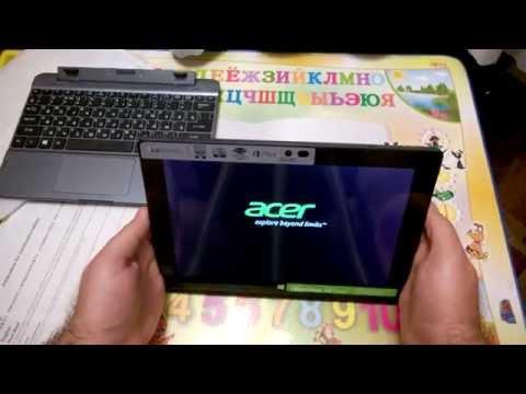 acer one 10 S1002 часть 1