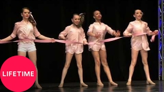Dance Moms: Full Dance: Living with the Ribbon (S3, E23) | Lifetime