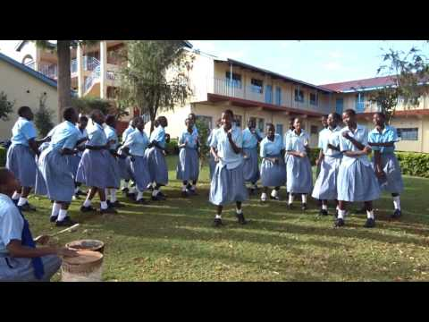 kereri kmf 2016 ndolelasukuma dance