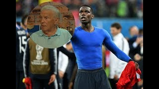 Video John Giles makes new-look Pogba the pivotal World Cup final player MP3, 3GP, MP4, WEBM, AVI, FLV Juli 2018