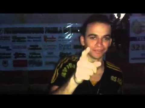 Campeonato de Futebol Amador - São Félix do Piauí
