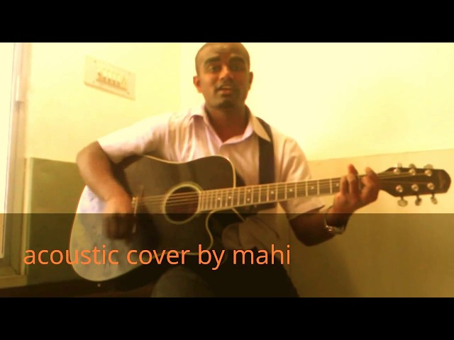 Pani Da Rang Vekh K Vicky Donor Acoustic Cover By M ...