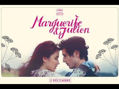 Marguerite et Julien - Bande-annonce