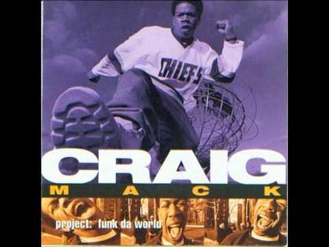 Craig Mack - Judgement Day (1994)