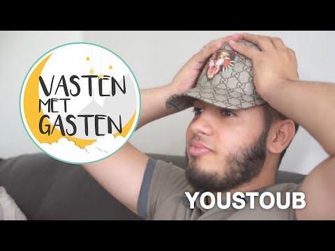 Video: Vasten Met Gasten met niemand minder dan YousToub