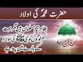 Hazrat Mohammad SAW Ki Aulad   The Children of Prophet Muhammad (PBUH)   Urdu
