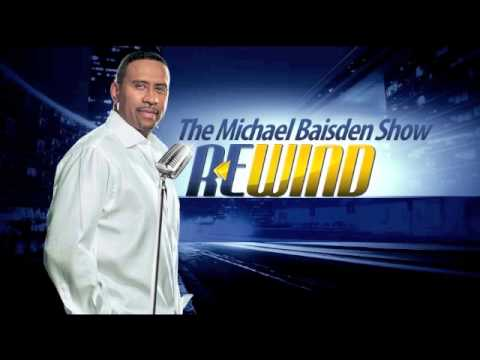Michael Baisden Show Rewind: Nosy Parents Shanita 11.14.2012