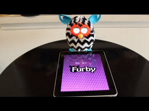 furby - A review of the Furby Boom App ONOURSHELF http://www.youtube.com/user/onourshelf https://twitter.com/onourshelf http://www.facebook.com/Onourshelf.