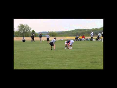 Cory Myer Lacrosse Recruiting Video