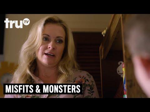 Bobcat Goldthwait's Misfits and Monsters - Ethan Has Company | truTV
