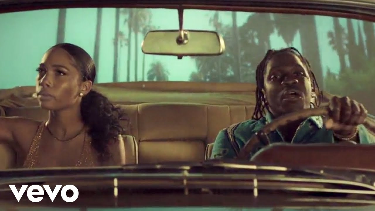 Pusha T – M.P.A. f. Kanye West, A$AP Rocky & The-Dream (Video)