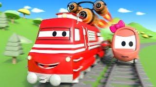 Android: https://goo.gl/aCXToiiOS: https://goo.gl/rxBw13Sledujte další animáky pro děti o náklaďácích ve Městě Aut s našimi hrdiny: odtahovým autem Tomem, Supernáklaďákem Karlem, Vláčkem Troyem nebo s členy Autohlídky - hasičským a policejníjm autem. Stáhněte si hru Odtahové auto TomVláček Troy je animák pro děti. Troy je nejrychlejší a nejchytřejší  vlak ve Městě Vlaků. S pomocí svého kamaráda Teddyho se dokáže proměnit v jakýkoliv dopravní prostředek: sanitku, odtahové auto, policejní auto, hasičský vůz, bagr nebo monster truck. Tento animák pro děti o náklaďácích je skvělý pro všechny kluky a holky, které baví auta!Odebírejte, aby vám neunikly další dětské animáky pro děti:https://www.youtube.com/user/matysekjaja?sub_confirmation=1Vítejte ve Městě Aut, kde spolu vesele žijí auta a náklaďáky. Užívejte si dobrodružství odtahového auta Toma, která je vždy připraven pomoci svým kamarádům - detektivní autohlídce, kterou tvoří policejní aut Mat a hasičský vůz Frank, nejrychlejšímu vlaku Troyovi, supernáklaďáku Karlovi & a spoustě dalších kamarádů v jejich neuvěřitelných dobrodružstvích. 🚒 🚛 🚓 🚚 🚑 🚗💨Podívejte se na nejnovější epizody z Města Aut:➢ Odtahové auto Tom ve Městě Authttps://www.youtube.com/playlist?list=PL7fVHEv5hFG9f_SLM6WUZVsBE1KtDRu7y➢ Tomova autolakovna ve Městě Authttps://www.youtube.com/playlist?list=PL7fVHEv5hFG9LZBCcinl3kYLIVTChK2ut➢ Vláček Troy ve Městě Authttps://www.youtube.com/playlist?list=PL7fVHEv5hFG-PzGVUoTskA-2xkR5u6b9I➢ Transformák Karel ve Městě Authttps://www.youtube.com/playlist?list=PL7fVHEv5hFG-vnJffmk37YwSW1IupbsYR➢ Autohlídka ve Městě Authttps://www.youtube.com/playlist?list=PL7fVHEv5hFG8nTJUtojmcHmQURVVtqx0Y➢ Stavební četa ve Městě Authttps://www.youtube.com/playlist?list=PL7fVHEv5hFG_eOz12MzXhWefWEuMHYhMF➢ Město Aut: všechny náklaďáky, vlaky, auta v animáku pro dětihttps://www.youtube.com/playlist?list=PL7fVHEv5hFG_sipdDaolhxuVKjguVC4bT