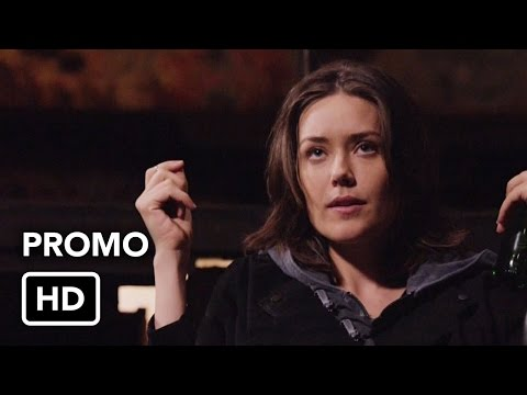 The Blacklist 2.04 (Preview)