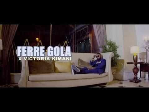 Ferre Gola - Tucheze feat. Victoria Kimani