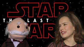 Video Smack Talk: The Last Jedi Review MP3, 3GP, MP4, WEBM, AVI, FLV Juni 2018