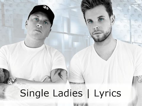 Single - Remady & Manu-L feat. J-Son Single Ladies Lyrics Enjoy !!! (Abonnieren/Subscribe)