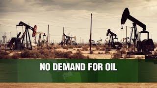 WTI CRUDE OIL - WTI原油价格走低