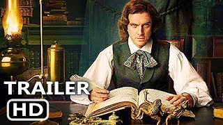 Nonton The Man Who Invented Christmas Trailer  2017  Dan Stevens  Comedy Movie Hd Film Subtitle Indonesia Streaming Movie Download