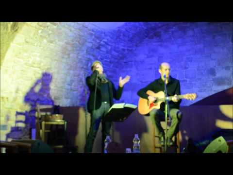 Radiodervish in unplugged a Bitonto