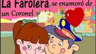 Download Lagu LA FAROLERA - Ronda infantil Mp3