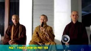 Phật tích Ấn Độ 1 - Ý nghĩa chiêm bái Phật tích - Phần 04