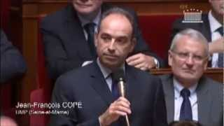 Video Jean-François Copé hué à l'assemblée nationale MP3, 3GP, MP4, WEBM, AVI, FLV Juli 2017