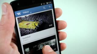 Video de Youtube de VK