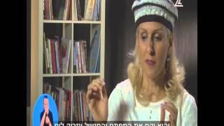 הצצה אינטימית לסיפור האהבה האישי של הראלה (ערוץ 2)