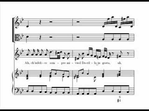 Vivaldi: Cessate, omai cessate, RV 684 (1/2) - Lesne