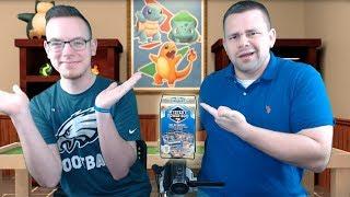 Pokemon Mystery Power Box Opening with KOBRA! by The Pokémon Evolutionaries