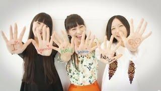 Perfume/パフューム - Hold Your Hand
