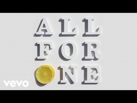 All For One (Official Audio)